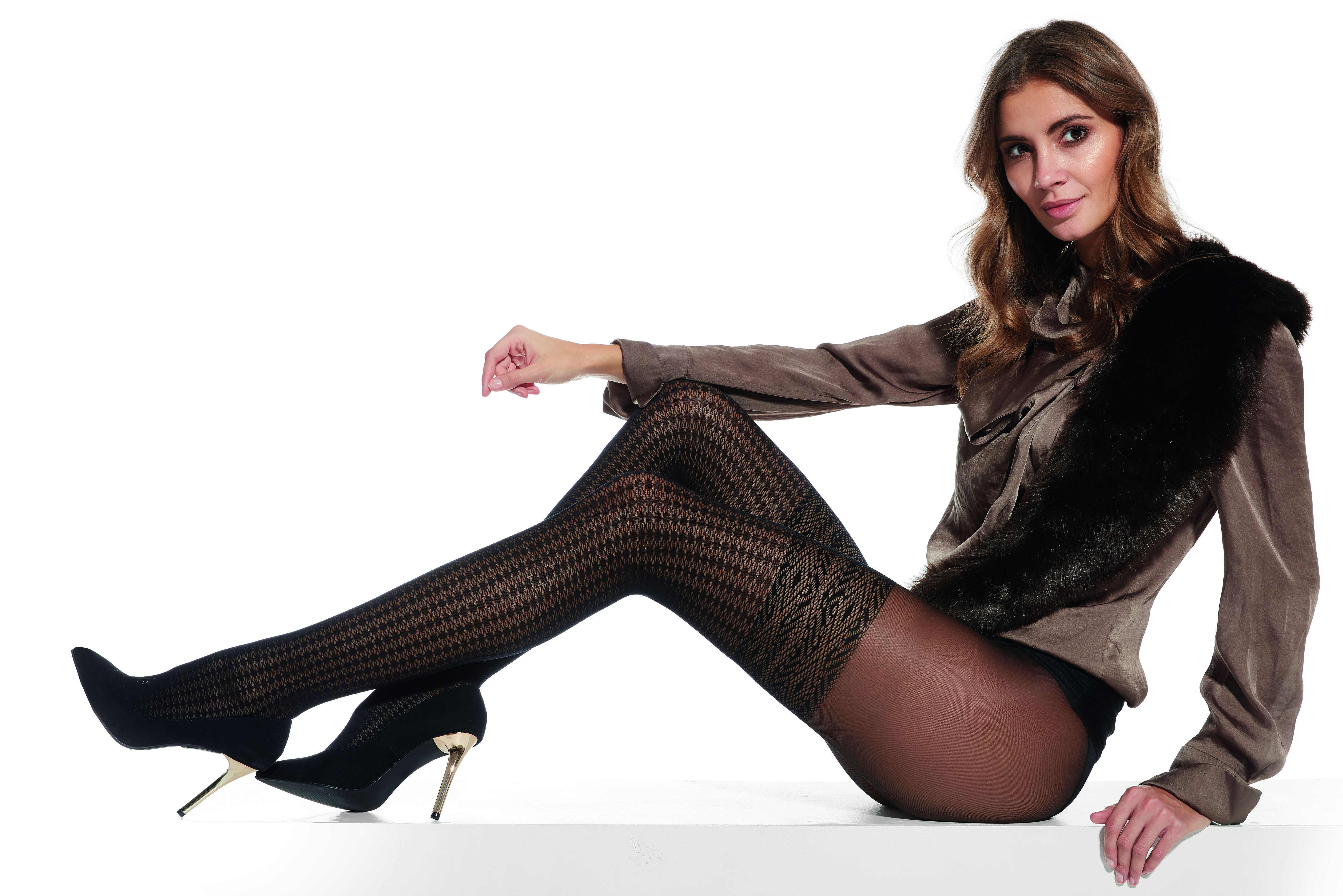 0f35b6bb5 Divine Scandic – Pantyhose and Stockings – Buy from Divine Scandic